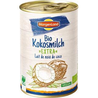 Kokosmilch extra Morgenland 22% Fett