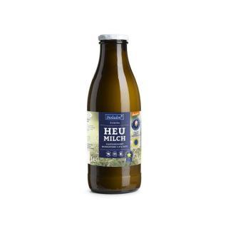 Demeter Heumilch 3,8%, Flasche -