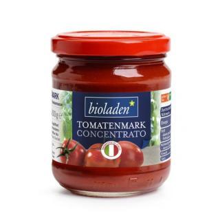 b*Concentrato/Tomatenmark 22% , 100g Glas
