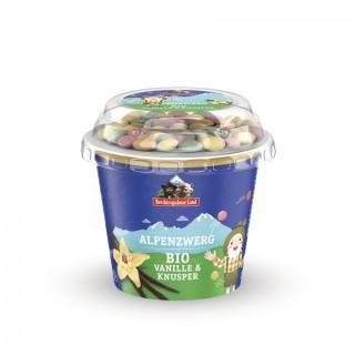 Frucht&Knusper Joghurt Vanille mit Schoko smartis