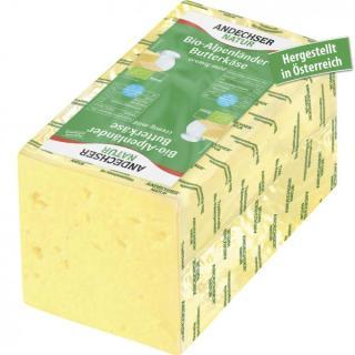Butterkas Alpenländer vom Stück - aktuell leider nicht lieferbar