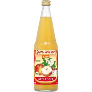 Apfelsaft demeter  0,7 l