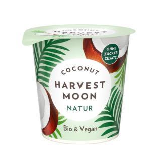 Kokosmilch-Joghurt Natur  125 g Coconut harvest moon