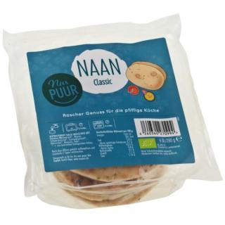 MHD 20.09.21 - Naan (indisches Fladenbrot) - solange Vorrat reicht
