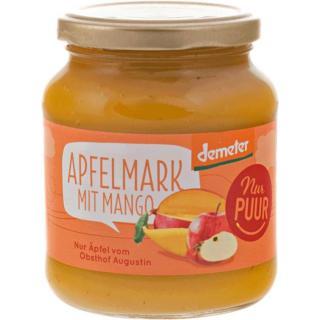 Apfelmark mit Mango  360g