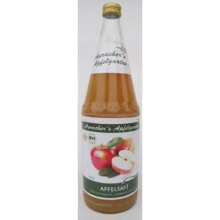 Apfelsaft naturtrüb Auracher 1 Liter
