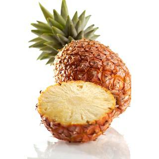 -Ananas - fair trade & bio - süß & fruchtig-mild