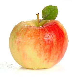 Äpfel gemischt, diverse Sorten vom demeterbetrieb