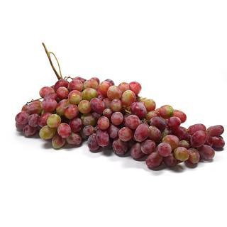 -Trauben, weiß-rose   kernlos     (Crimson)