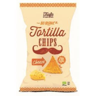 Abverkauf Tortilla Chips Nacho MHD 31.01.21 solang Vorrat reicht