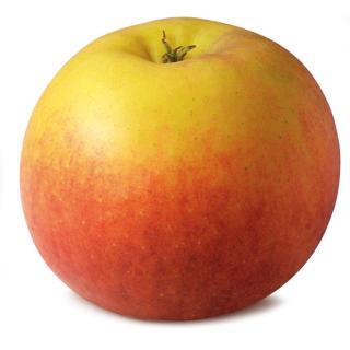 -Äpfel  Bräeburn Lagersorte  - unsichere lieferfähigkeit
