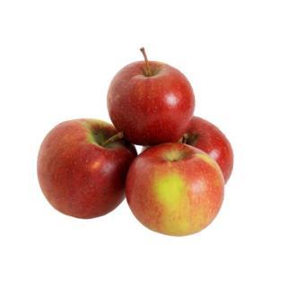 Äpfel - Frühapfel . Neue Ernte