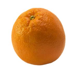 Orangenkiste mit 3 kg- Ein Gebinde Einh. 3 kg Festpreis