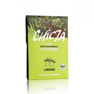 Chicza Bio-Kaugummi Lime