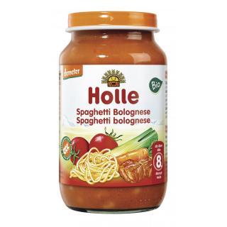 Baby Spaghetti Bolognese
