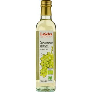 Condimento Balsamico Bianco LSV 500ml