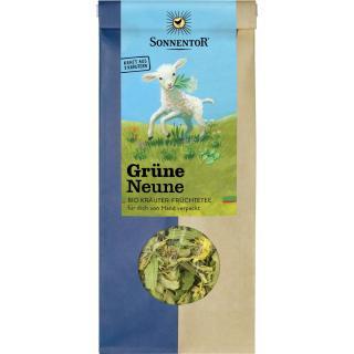 #Ostern - Grüne Neune, loser Tee - solange Vorrat reicht