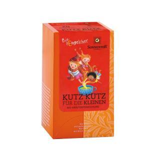 BioBengelchen Kutz Kutz Tee für Kleinen 18 TB